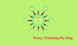 Potty-Training your Dog
