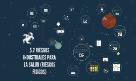 5.2 RIESGOS INDUSTRIALES PARA LA SALUD (RIESGOS FISICOS) 5.2.1 RUIDO INDUSTRIAL