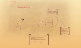 Metagenómica