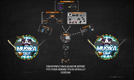 """Copy of """"MUSIKA TALK"""""""