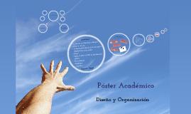 Copy of Diseño del Póster Académico