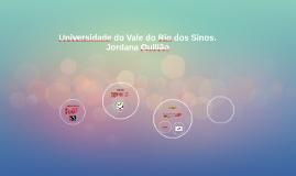 Universidade do Vale do Rio dos Sinos.