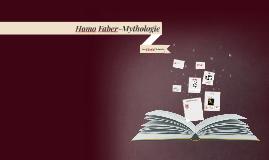 Homo Faber-Mythologie