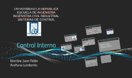 Copy of ¿Que es el control interno?