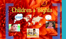 Copy of Children's Rights