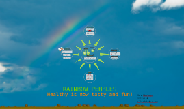 Copy of Rainbow Pebbles
