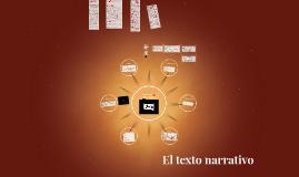 Copy of El texto narrativo