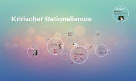 Copy of Kritischer Rationalismus