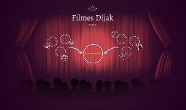 Copy of Filmes Díjak