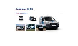Copy of Carrinhas
