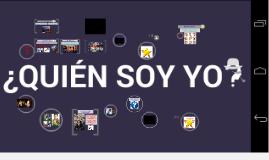 Copy of ¿Quién soy yo?