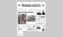 Movimiento maderista