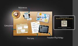 A Psychoanalysis of