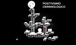 POSITIVISMO CRIMINOLOGICO