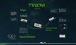 Copy of Trucha