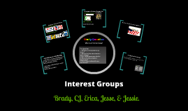 Interest Groups in US Government