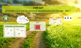 Copy of Chill out 1