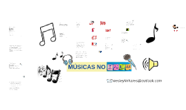 MUSICALIDADE NO ENEM