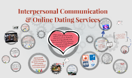 Interpersonal communication and online dating