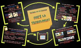 Copy of Tecnologia per la Scuola Secondaria di I Grado