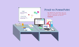 Copy of Prezi vs PowerPoint