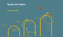 Noche de padres: Departamento de Español