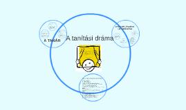 A tanítási dráma