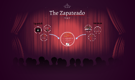 Copy of The History of Zapateado