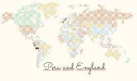 England & Peru
