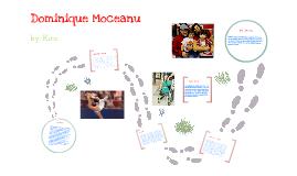 Reading Project Dominique Moceanu