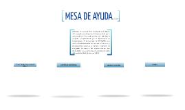 Copy of DIAGRAMA DE MANEJO GLPI