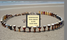 Drum Circles