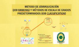 Copy of MÉTODO DE JERARQUIZACIÓN  Y ESCALA DE GRADOS PREDETERMINADOS