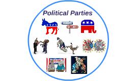Political PCR