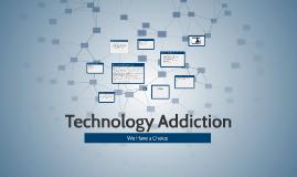 Technology Addiction