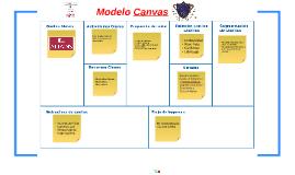 Modelo Canvas 1