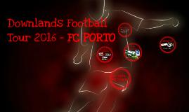 Downlands Football Tour 2014 - Ajax FC