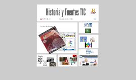Copy of Historia y Fuentes