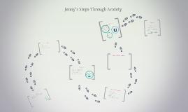 Anxiety - Jenny's Journey