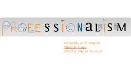 Professionalism and Personal Branding for Educators