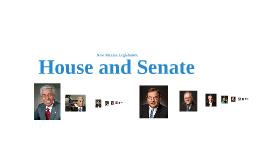 Ranking Members of NM House and Senate