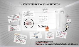 Actividad 2-Investigación Cuantitativa