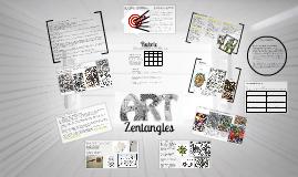 Copy of ZENTANGLE