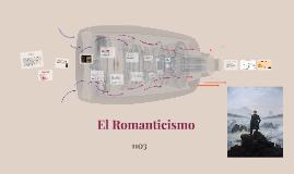 Copy of El Romancismo