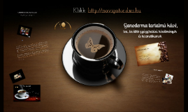 Copy of Ganoderma kávé