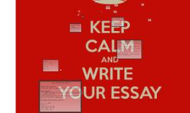 20-1 20-2 Essay Unit