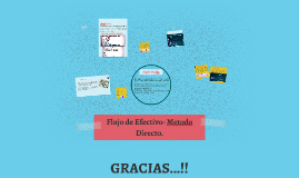 Copy of Flujo de Efectivo- Metodo Directo.