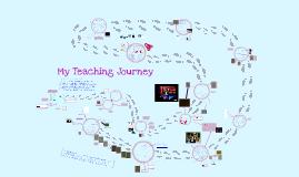 Copy of My Teaching Journey