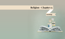Religion Chapter 13