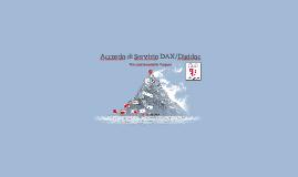 Accordo di servizio DAX/Digidoc